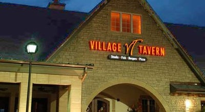 Photo of American Restaurant Village Tavern at 1903 Westridge Rd, Greensboro, NC 27410, United States
