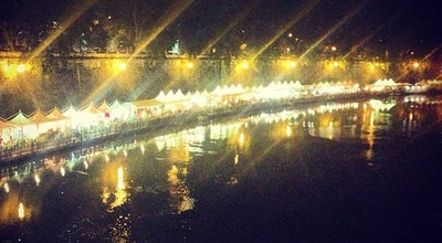 Photo of Other Nightlife Lungo Il Tevere Roma at Lungotevere Degli Anguillara, Roma 00153, Italy