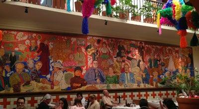 Photo of Mexican Restaurant El Mural de los Poblanos at 16 De Septiembre 507, Puebla 72000, Mexico