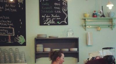 Photo of Cafe Fräulein Wild at Dresdener Str. 13, Berlin 10999, Germany