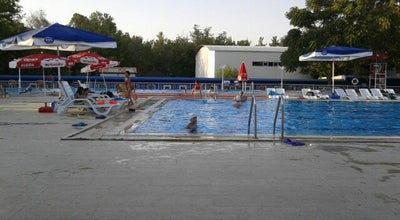 Photo of Pool 2. Hava Kuvvet Komutanlığı Havuzu at Turkey