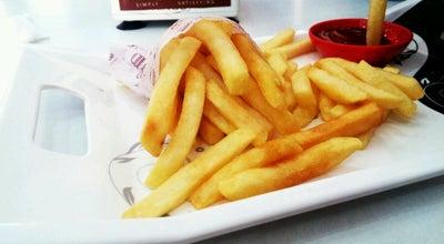 Photo of American Restaurant Burger Shack at Jawalakhel Chowk, Kathmandu 44700, Nepal