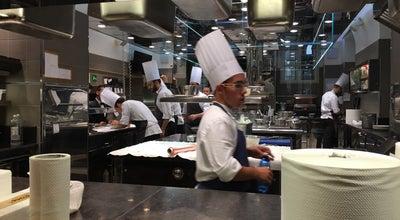 Photo of Italian Restaurant Del Cambio Ristorante at Piazza Carignano 2, Torino 10123, Italy