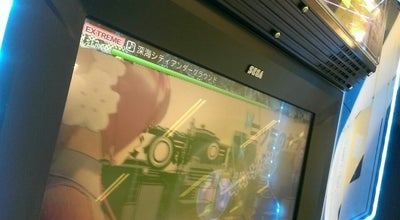 Photo of Arcade モーリーファンタジー東久留米店 at 南沢5-17-62, 東久留米市, Japan