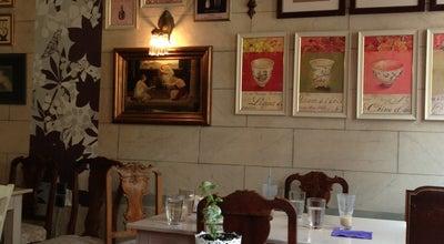 Photo of Cafe Σύννεφο 9 at Νεοπτολέμου 9, Ιωάννινα 452 21, Greece