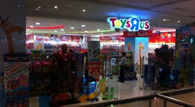 """Photo of Toy / Game Store Toys""""Я""""Us at 2nd Flr, Glorietta 1, Makati City, Philippines"""