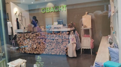Photo of Arts and Crafts Store Obacht at Ledererstr. 17, München, Germany