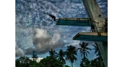Photo of Pool Kolam Renang Universitas Lampung at Universitas Lampung, Bandar Lampung 35143, Indonesia