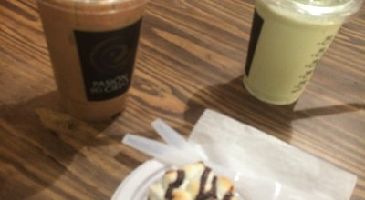 Photo of Cafe Pasión Del Cielo at Shops At Sunset, South Miami, FL 33143, United States
