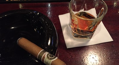 Photo of Whisky Bar The Occidental Cigar Club at 471 Pine St, San Francisco, CA 94104, United States