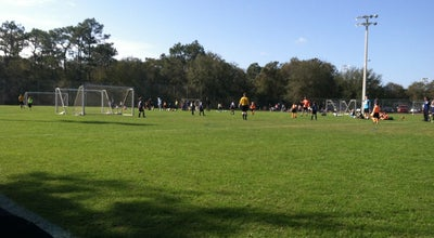Photo of Park Brandon Area Youth Soccer at United States