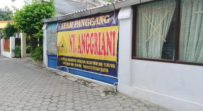 Photo of Asian Restaurant Ayam Panggang Ny. Anggriani at Jl Rajawali No 113, Klaten, Indonesia