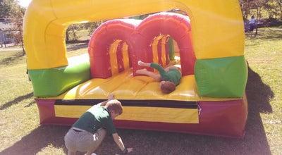 Photo of Playground St. Elmo Community Playground at St. Elmo Ave, Chattanooga, TN 37409, United States