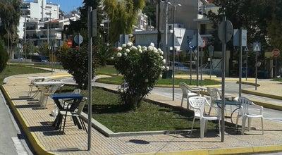 Photo of Playground Πάρκο Κυκλοφοριακής Αγωγής at Κοτζιά 13, Ilioupoli 163 46, Greece