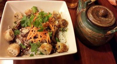 Photo of Vietnamese Restaurant Cyclo at 78 Rue De Belleville, Paris 75020, France