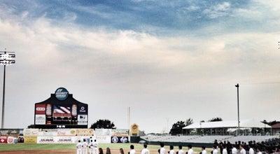 Photo of Baseball Stadium Nelson W Wolff Municipal Stadium at 5757 W Us Highway 90, San Antonio, TX 78227, United States