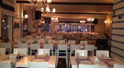Photo of Mediterranean Restaurant Kalispera at Kuleli Sk. No:28/b, Ankara 06700, Turkey