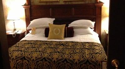 Photo of Hotel Gordion Hotel at Büklüm Sk. No: 59 Kavaklıdere, Ankara, Turkey