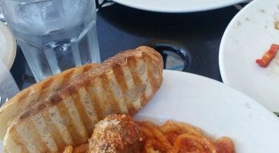 Photo of Italian Restaurant via rosa 11 at 11201 Sunrise Drive N E, Bainbridge Island, WA 98110, United States