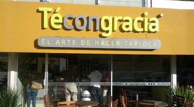 Photo of Coffee Shop Té Con Gracia at Moctezuma, Mexico