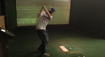 Photo of Golf Course Hoboken Golf at 125 Grand St, Hoboken, NJ 07030, United States