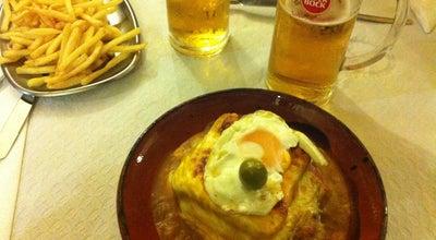 Photo of Portuguese Restaurant Locanda at Travessa Do Buel, 40, Portugal