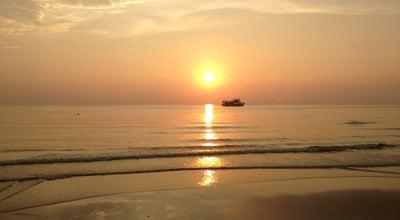 Photo of Beach Lonely Beach at Ko Chang, Koh Chang, Thailand