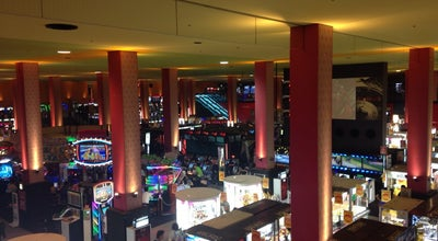 Photo of Arcade ROUND 1 GAME CENTER at Kitanagoya, Japan