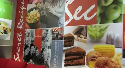 Photo of Diner Secret Recipe at Austin Heights, Johor Bahru, Malaysia