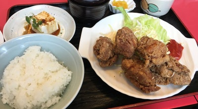 Photo of Chinese Restaurant 司飯店 at 一之木5丁目14−36, 伊勢市, Japan