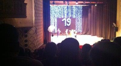 Photo of Concert Hall ДК «Металлург» at Просп. Металлургов, 75, Самара, Russia