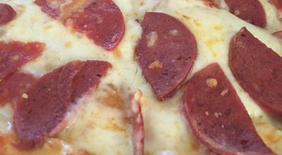 Photo of Pizza Place Pizza Tomato at Pomelon, Milas, Turkey