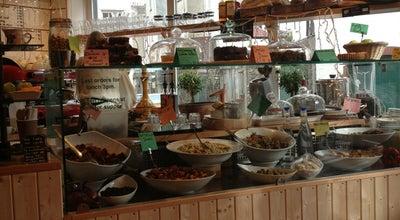 Photo of Cafe The Bristolian at 2 Picton St, Bristol BS6 5QA, United Kingdom