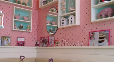 Photo of Cupcake Shop Vanilla Bakery at Via San Siro 2, Milano, Italy