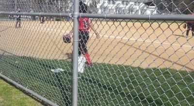 Photo of Baseball Field Washington Field at Milford, CT 06460, United States