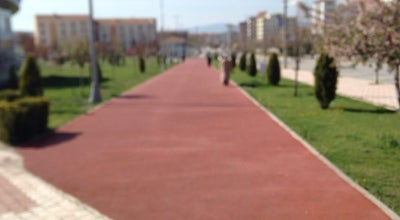 Photo of Park Mehmetçik Parkı Yürüyüş Parkuru at Turkey