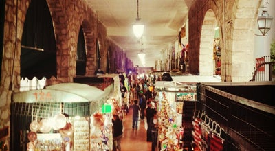 Photo of Candy Store Mercado de Dulces at 55 Valentín Gómez Farías, Morelia, Mexico