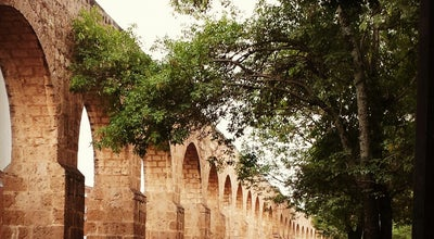 Photo of Historic Site Acueducto at Morelia, Mexico