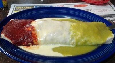 Photo of Mexican Restaurant La Mixteca at 109 Main St, Bradford, PA 16701, United States