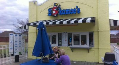 Photo of Dessert Shop Eskamoe's Frozen Custard & More at 2800 Forsythe Ave, Monroe, LA 71201, United States