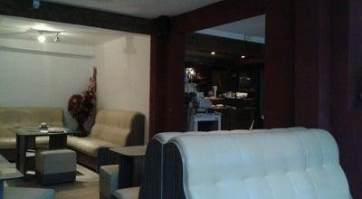 Photo of Cafe Кафе-Бар Cool at 36 Pliska St, Ruse 7000, Bulgaria