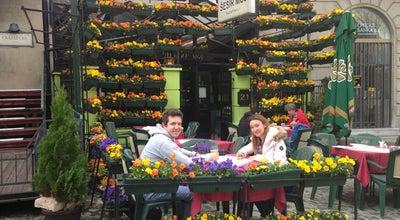 Photo of Eastern European Restaurant Šešir moj at Skadarska 21, Beograd, Serbia