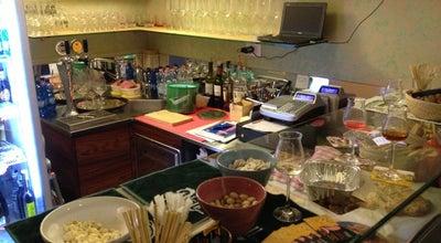 Photo of Cafe Bakaro at Italy