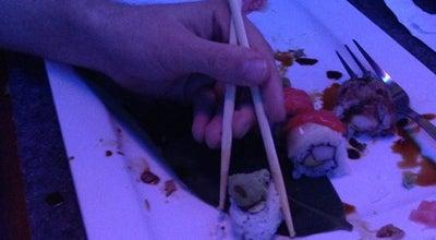 Photo of Sushi Restaurant Sushi at The Lake at 19732 One Norman Blvd #300, Cornelius, NC 28031, United States