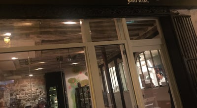 Photo of Chinese Restaurant Boutique Yam'Tcha at 4 Rue Sauval, Paris 75001, France