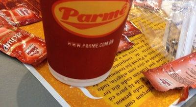 Photo of Pizza Place Parmê Express at Shopping Grande Rio, São João de Meriti 25586-140, Brazil