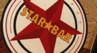Photo of American Restaurant Star Bar at 2811 Ingersoll Ave, Des Moines, IA 50312, United States