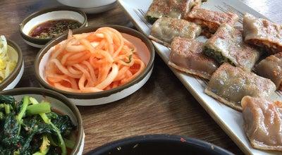 Photo of Korean Restaurant 청솔향기 at 미사동로 76, 하남시 465-140, South Korea