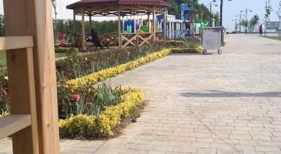 Photo of Park Osmanlı Parkı at Adakent Villalar Arkası, Beylikdüzü, İstanbul, Turkey