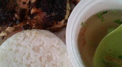 Photo of BBQ Joint Cowboy Place Nasi Kukus Ayam Panggang at Port Dickson, Malaysia